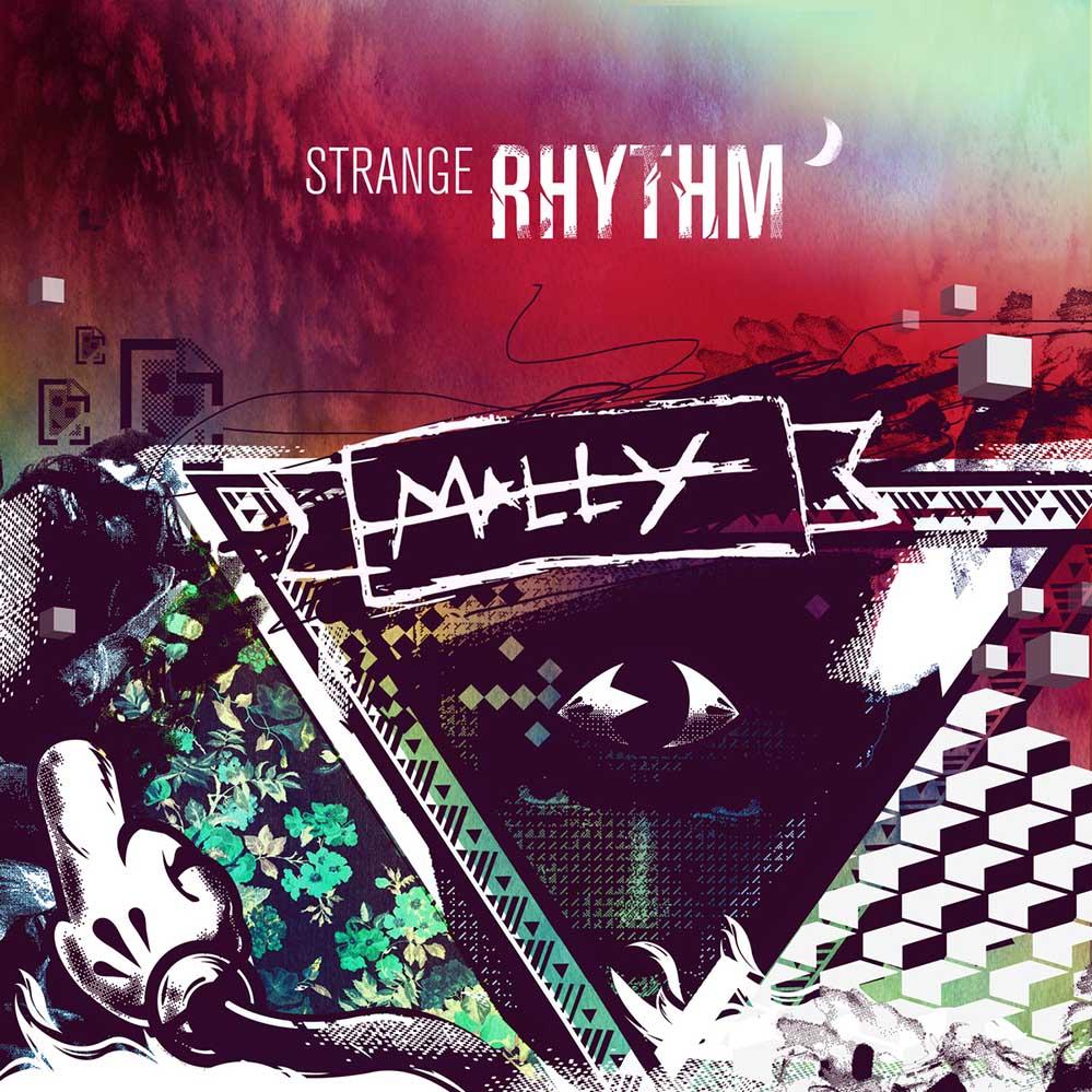 Strange Rhythm — MaLLy — UNDR RPBLC Daily