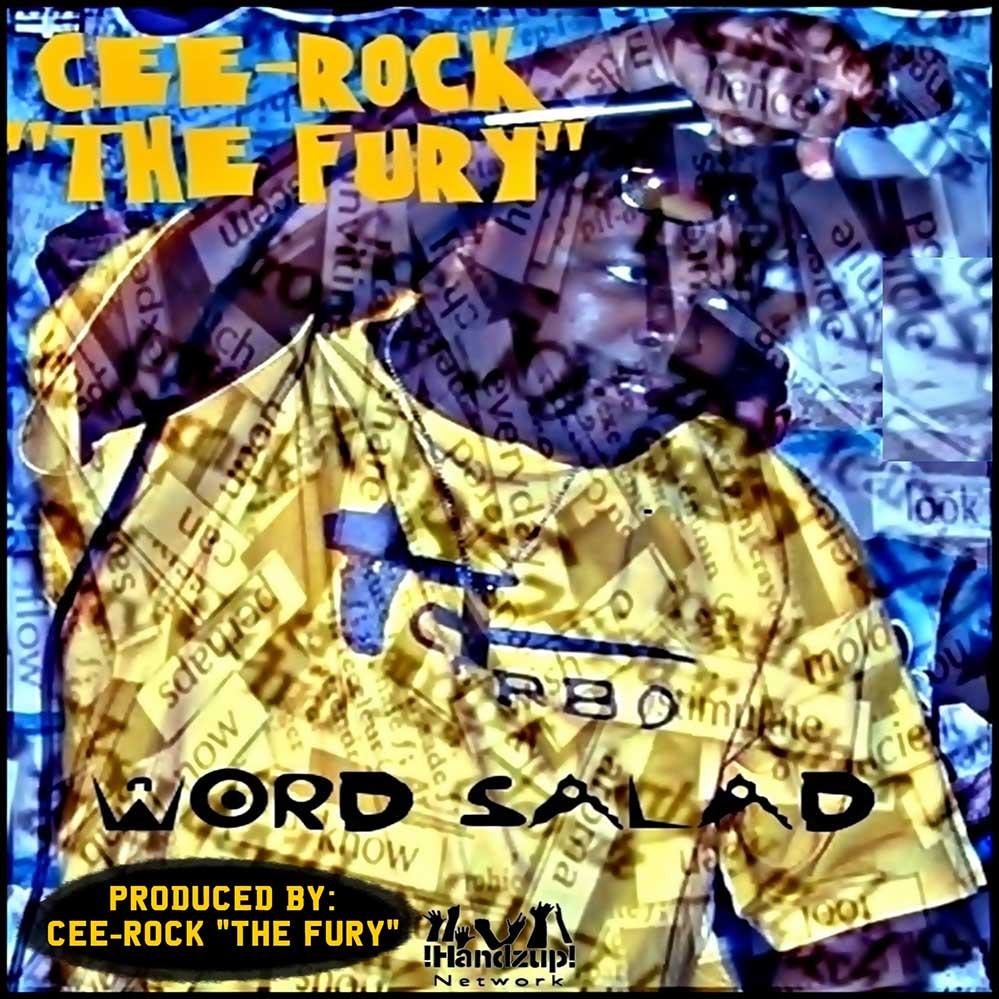 Word Salad — Cee-Rock