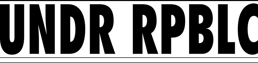 UNDR RPBLC Daily