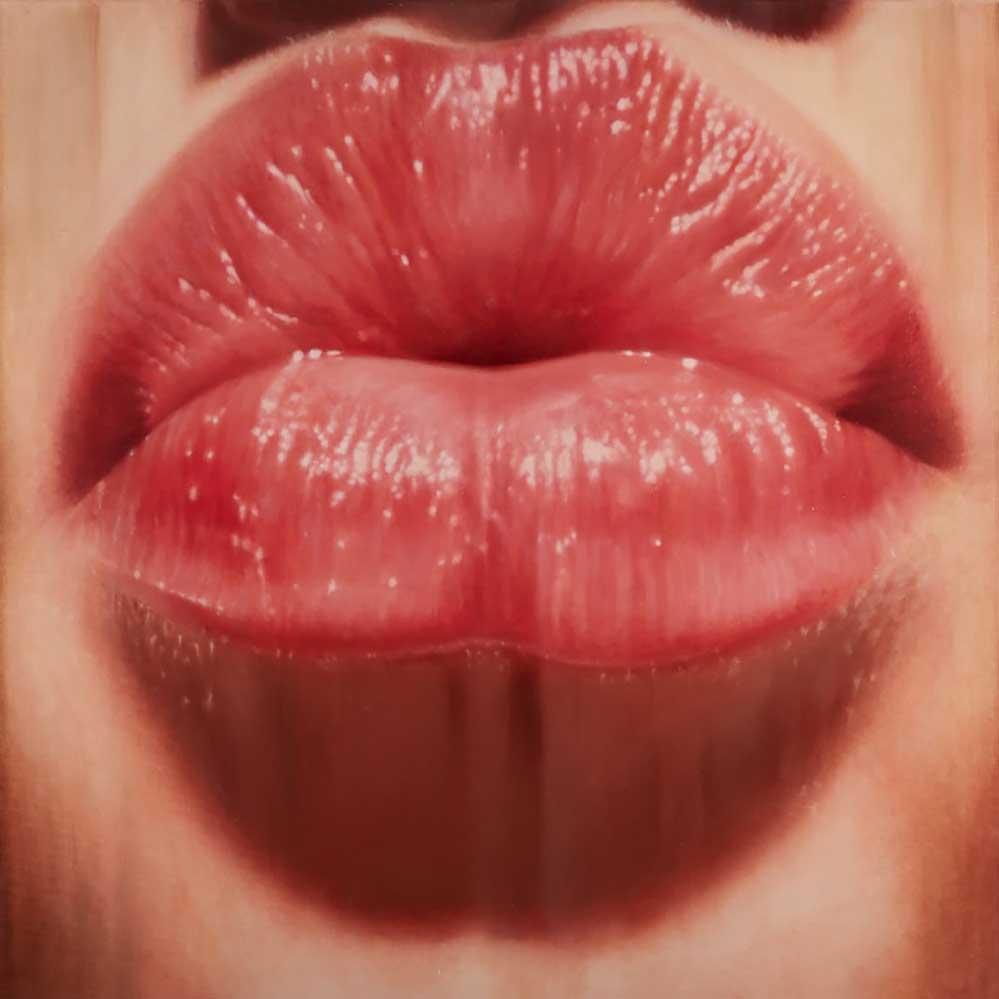 #Lips — JKB Fletcher — UNDR RPBLC Daily